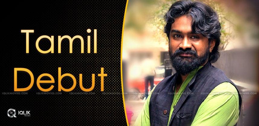 rahul-ramakrishna-making-his-tamil-debut