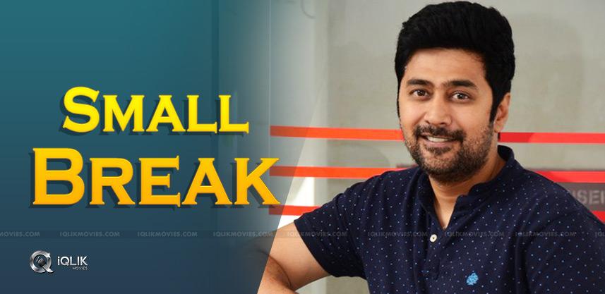 rahul-take-break-after-manmadhudu2