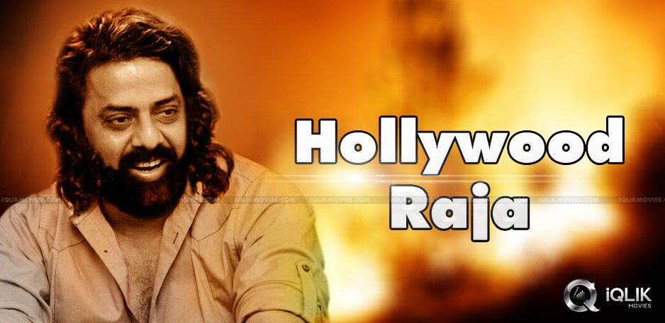 tollywood-actor-raja-ravindra-hollywood-movie