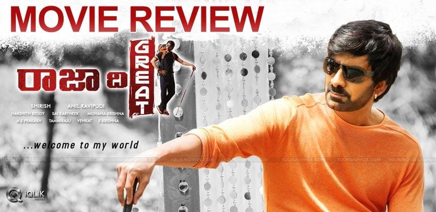Raja-The-Great-Review--amp--Ratings