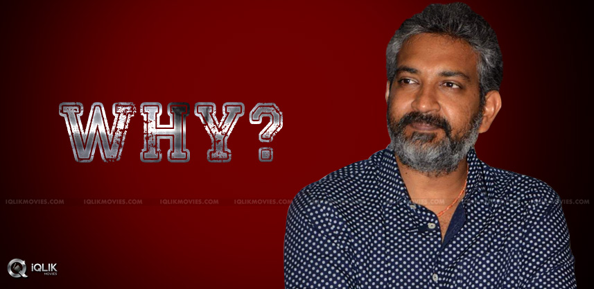 rajamouli-unhappy-about-baahubali-part1-news