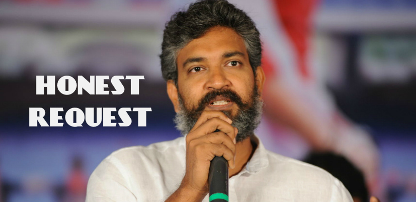 rajamouli-request-to-fans-on-false-records