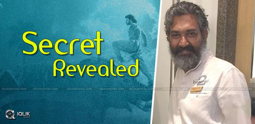Rajamouli-Success-Secret-Revealed