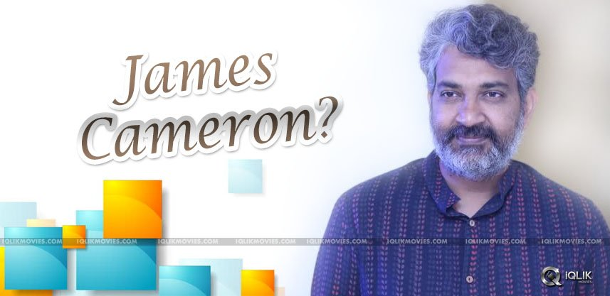 Will He Be Indian James Cameron?