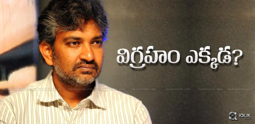 discussions-on-rajamouli-statue-details