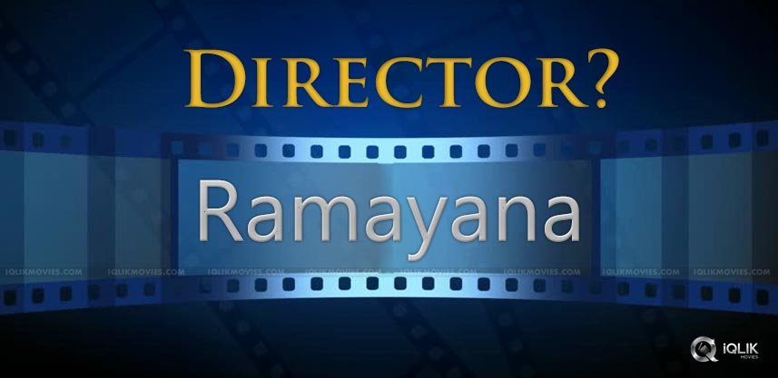 discussion-on-director-for-ramayan-movie