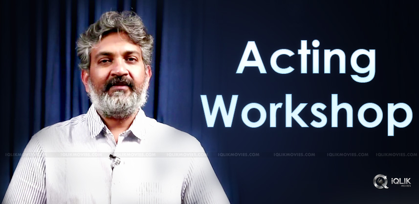 rajamouli-conducting-workshop-for-his-next-movie