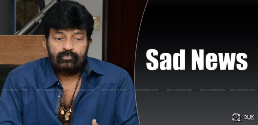 rajasekhar-mother-passed-away