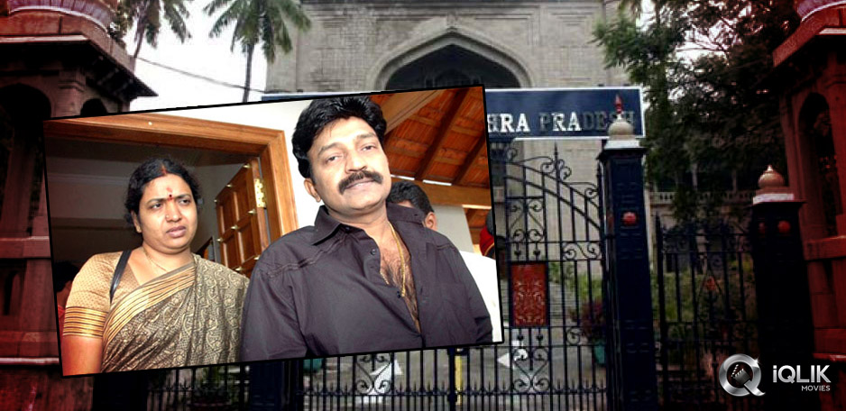 Rajasekhar-couple-to-appear-before-court