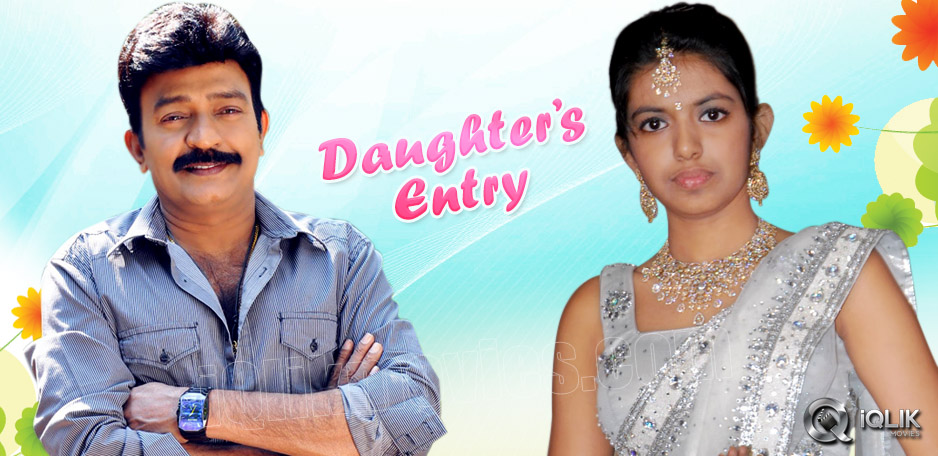 Rajashekar039-s-daughter-into-films
