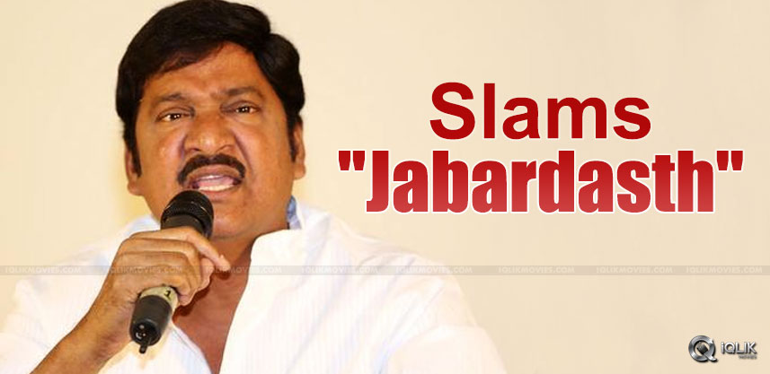 rajendra-prasad-comments-