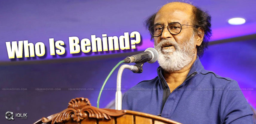 rajinikanth-political-entry-latest-updates