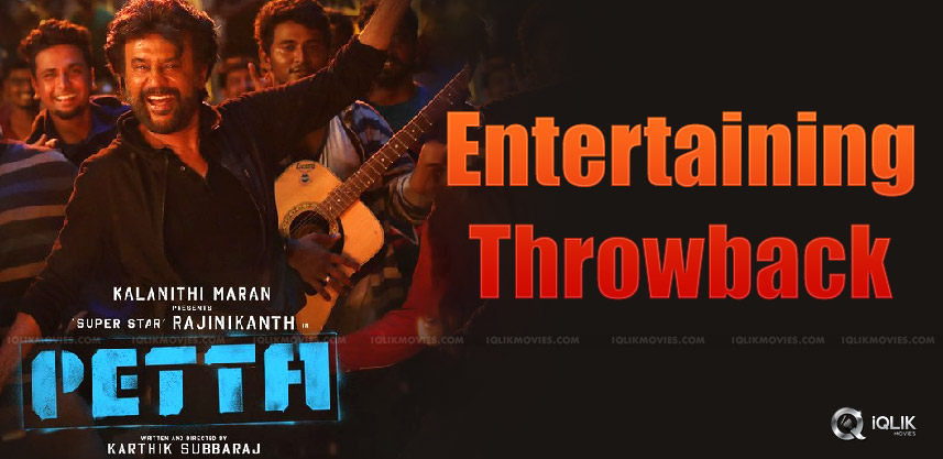 petta-movie-will-have-major-throwback