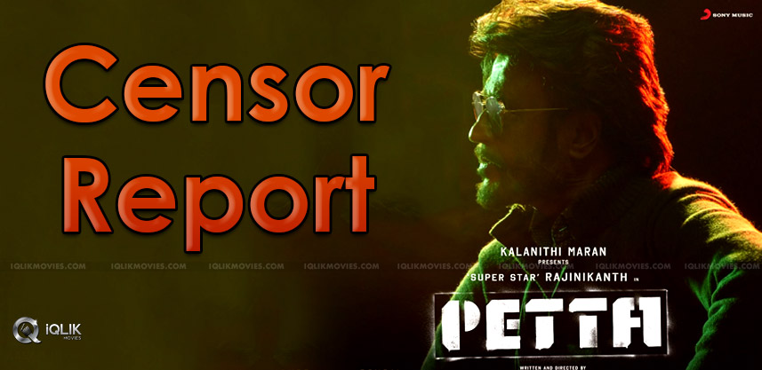 petta-movie-censor-report