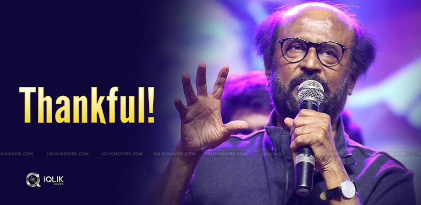 Rajinikanth-Overwhelmed-Audiences-At-Darbar-Event