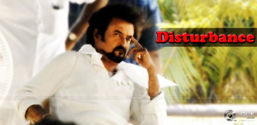 rajinikanth-lingaa-movie-shooting-at-rfc-paused-
