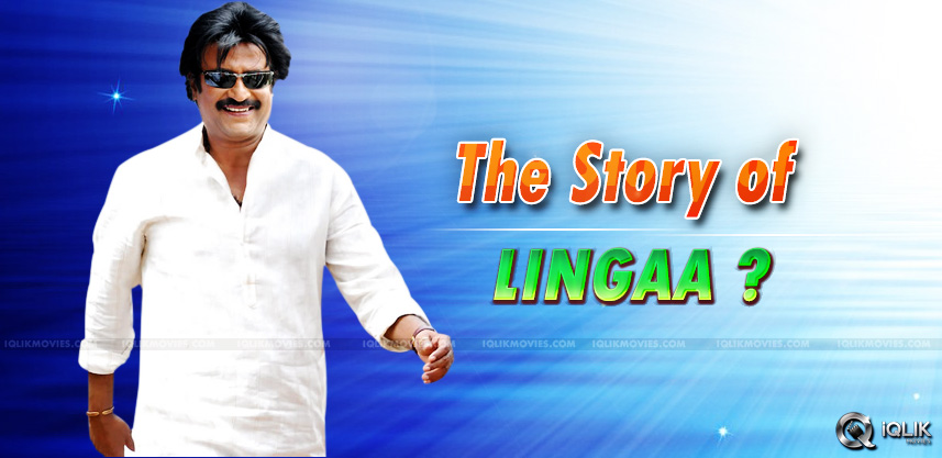 rajinikanth-lingaa-story-similar-to-okka-magadu