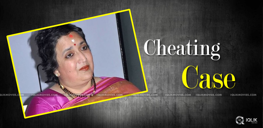 cheating-case-on-rajnikanth-wife-latha