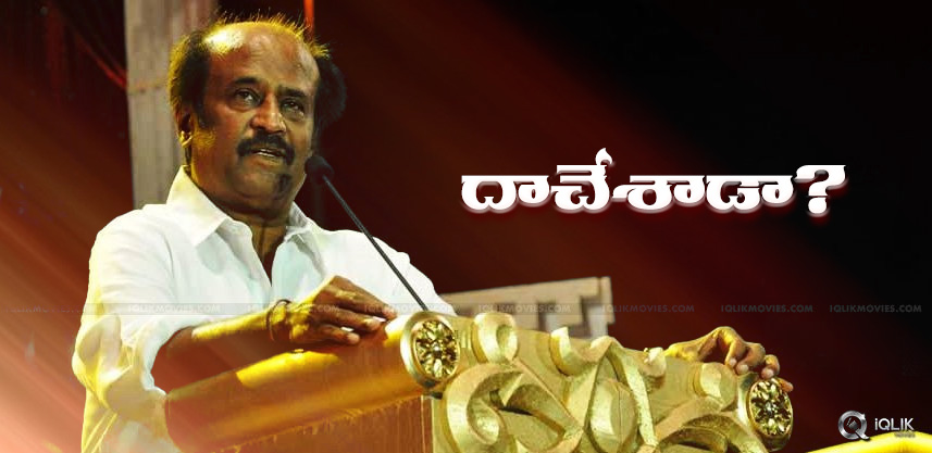 rajnikanth-open-letter-to-fans-details