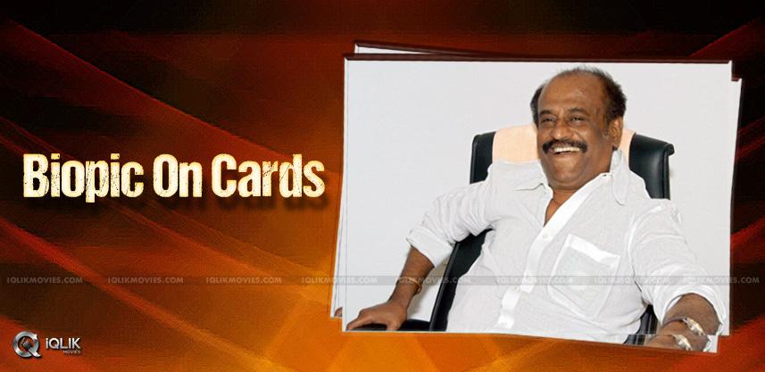 superstar-rajnikanth-biopic-on-cards