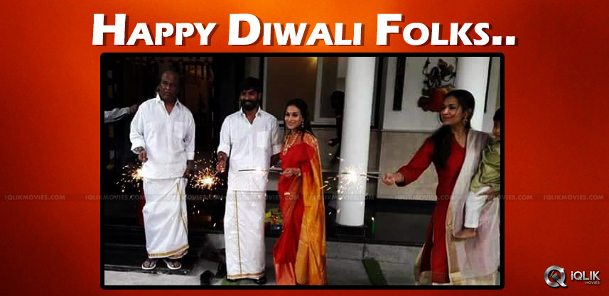rajnikanth-met-his-fans-on-diwali-day