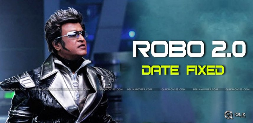 rajnikanth-robo2-firstlook-on-november20