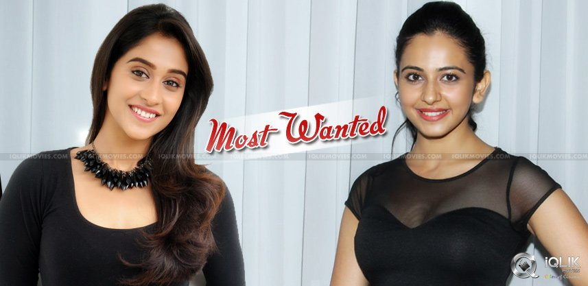 rakul-regina-are-most-wanted-heroines-in-tollywood