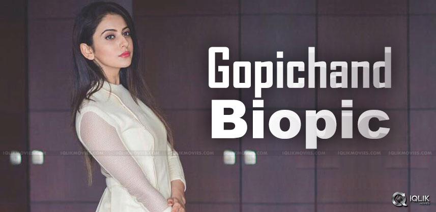 rakul-preet-in-gopichand-biopic