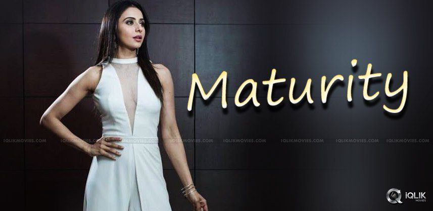 rakul-preet-singh-matured-philosophy-
