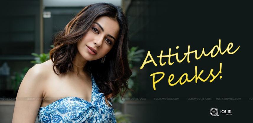 Rakul-Preet-Singh-Queen-Of-Attitude