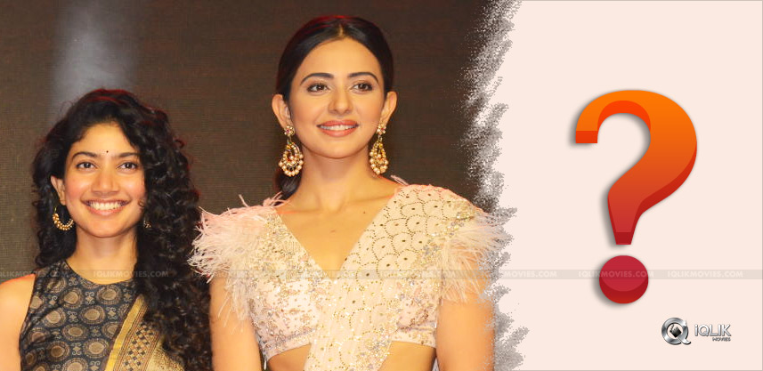 no-issues-between-sai-pallavi-and-rakul-preet