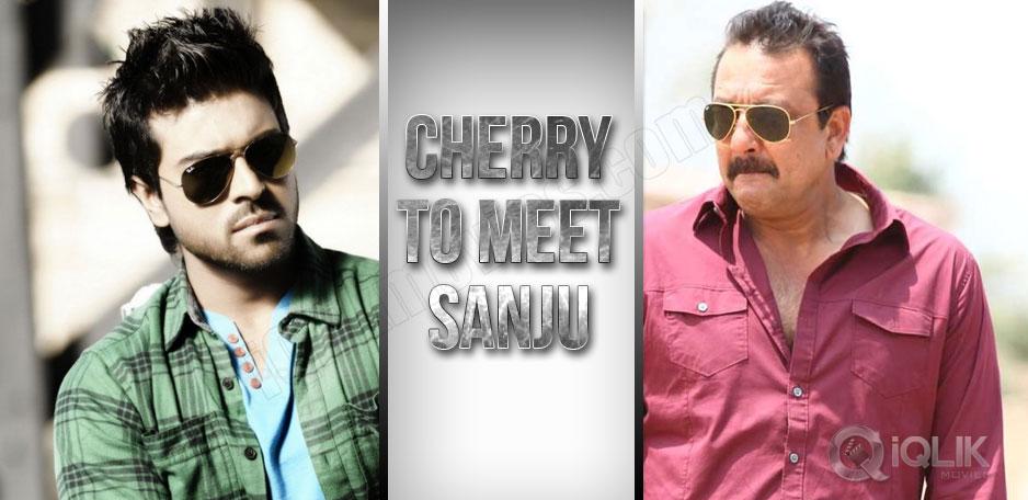 Ram-Charan-to-meet-Sanjay-Dutt