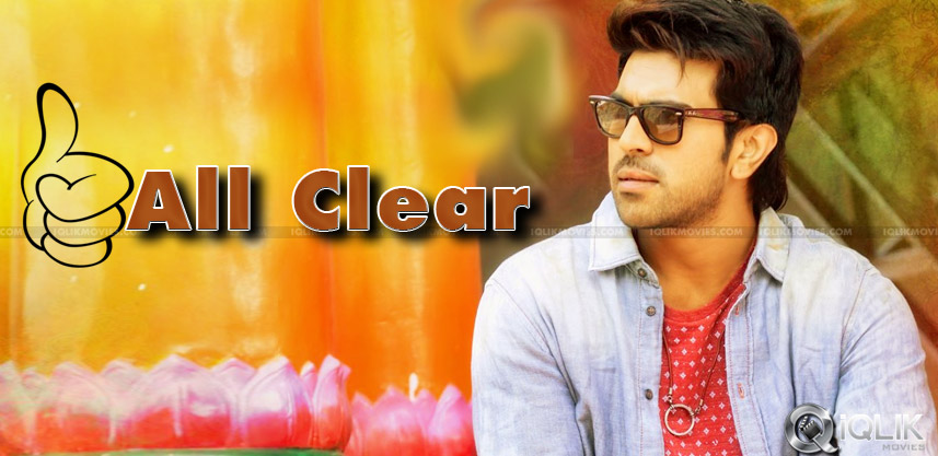sky-is-clear-for-ram-charan-take-off