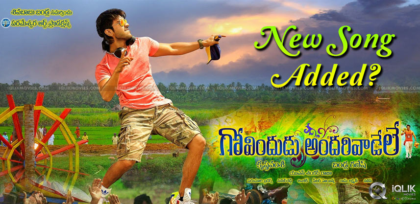 ram-charan-new-song-in-addition