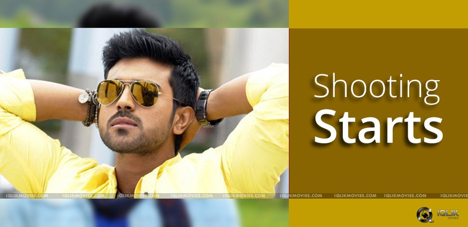 ram-charan-srinu-vaitla-movie-shooting