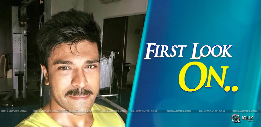 ram-charan-dhruva-first-look-release-on-august15