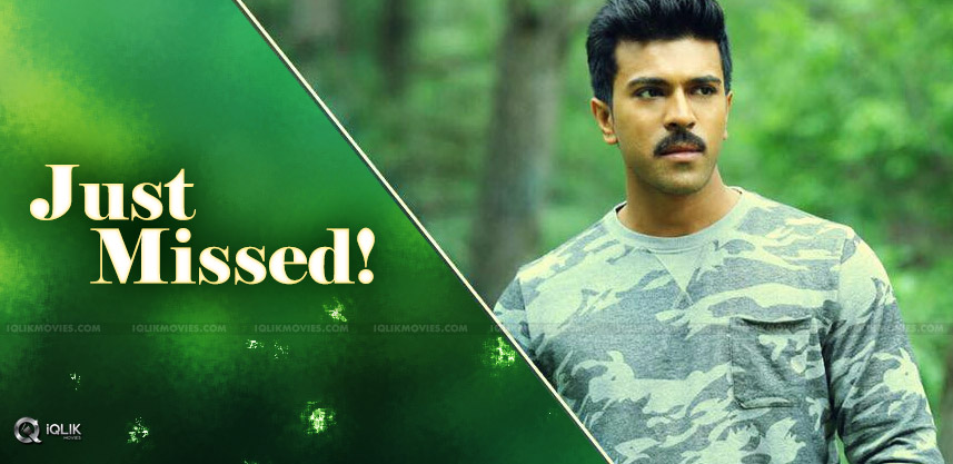 ram-charan-film-with-sunil-reddy-cancelled