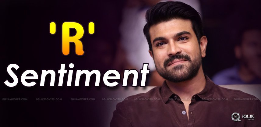ramcharan-r-sentiment-in-his-film-titles