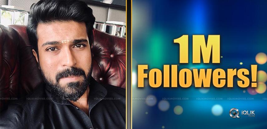 charan-reaches-1m-insta-followers