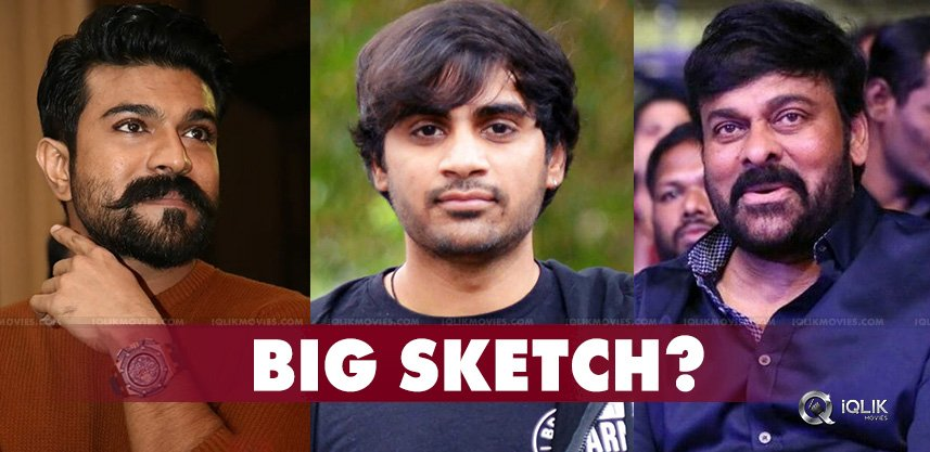 Did-Charan-Select-Sujeeth-For-Chiranjeevi