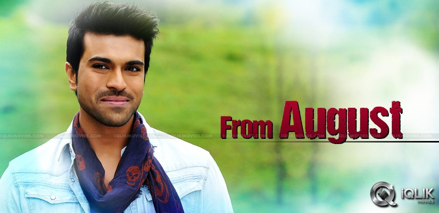 ram-charan-srinu-vaitla-film-shooting-from-august