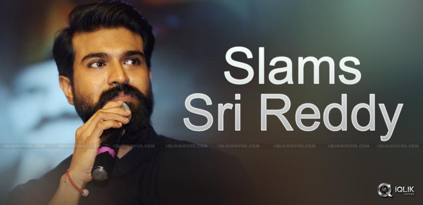 ram-charan-slams-sri-reddy-for-abusing-pk-