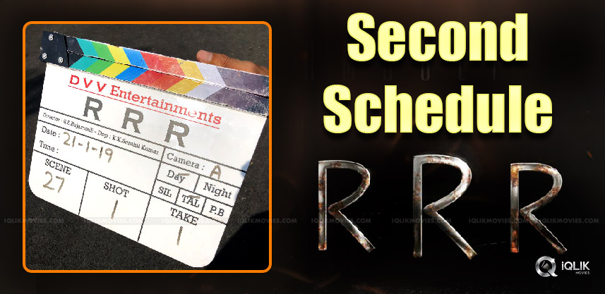 second-schedule-of-rrr-movie-started-today