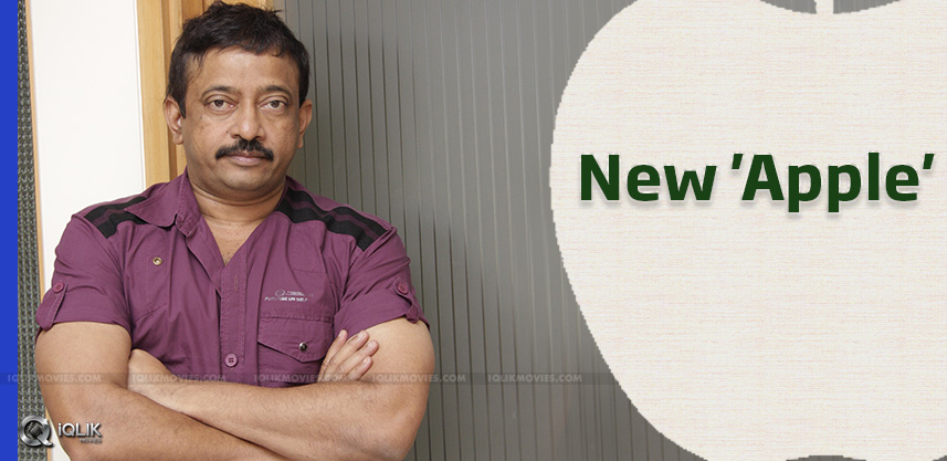 ram-gopal-varma-new-title-may-be-apple