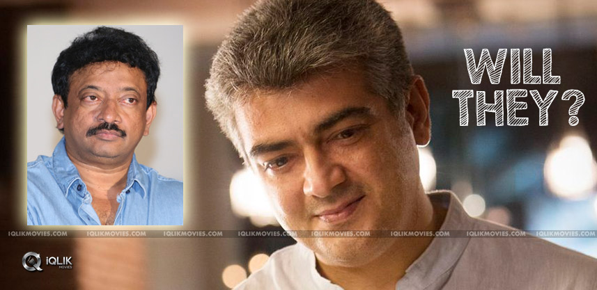 rumors-about-rgv-ajith-movie-exclusive-details