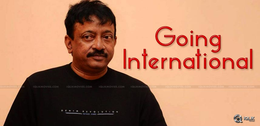 RGV Into German, Spanish And French