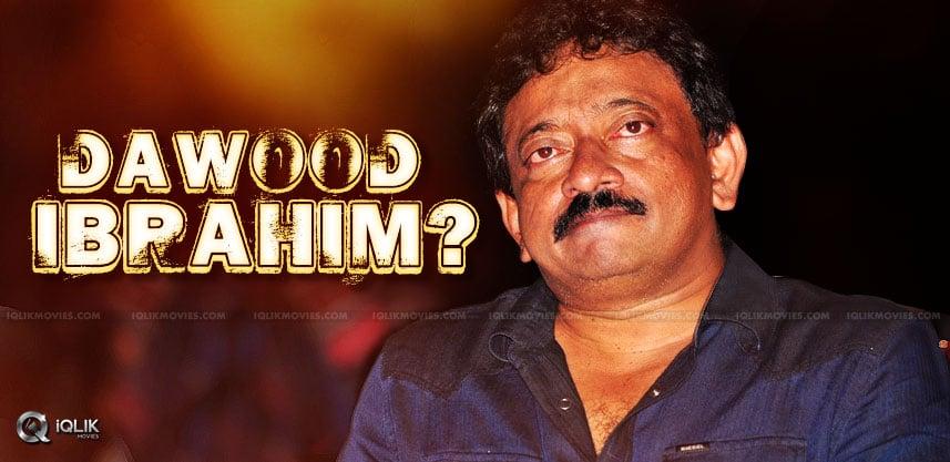 Film On The Life Of Dawood Ibrahim