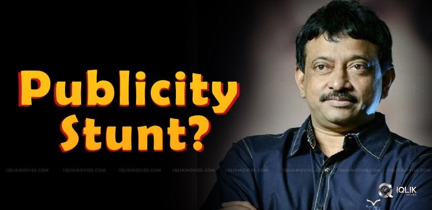 publicity-stunt-by-ram-gopal-varma