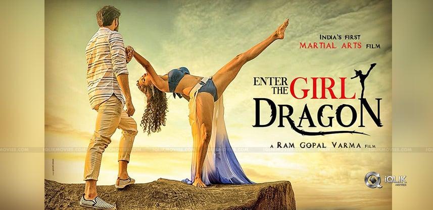 Stunning-Poster-Of-Enter-The-Girl-Dragon-RGVs-Film