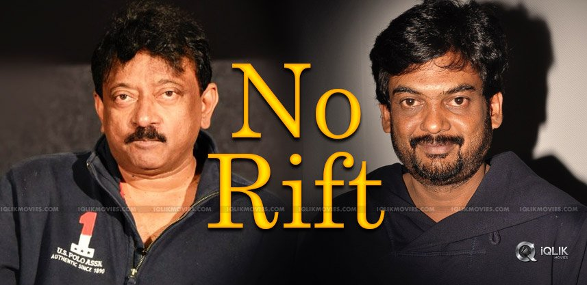 rgv-and-puri-jagannadh-have-no-issues